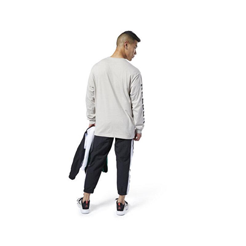 MYT LS Gri Erkek Sweatshirt