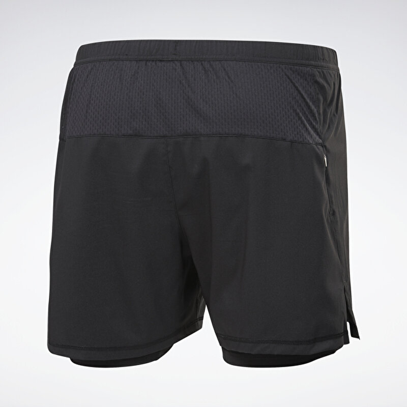 Running Essentials Two-in-One Şort