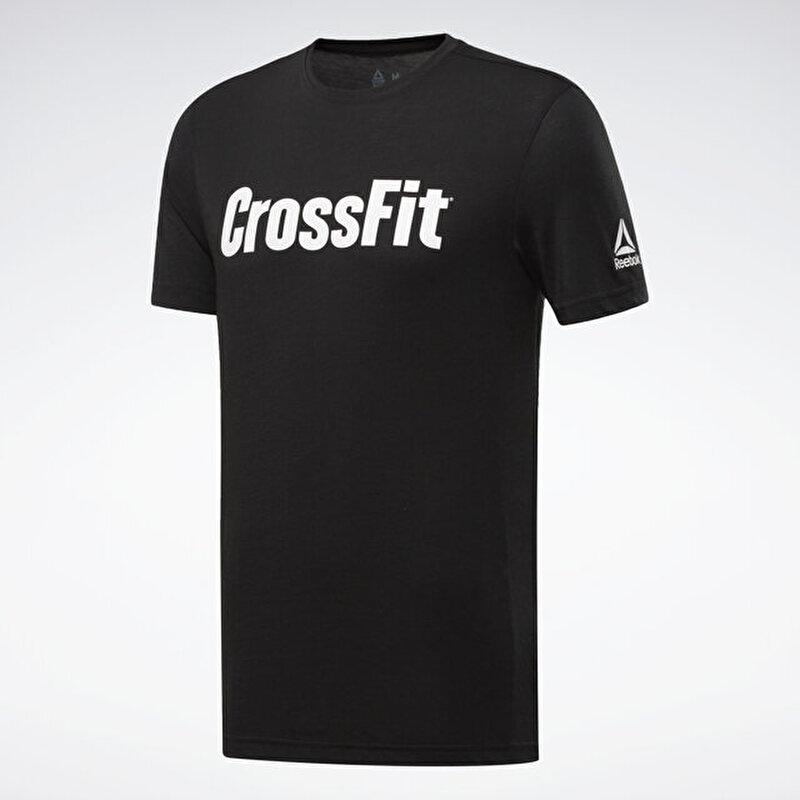 Reebok CrossFit® Read Tişört
