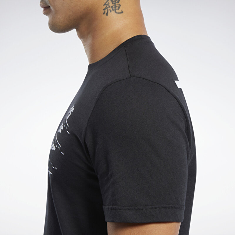 Graphic Tişört